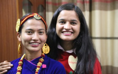 Dispatches from Hira: Women's Day Celebrations 2021!